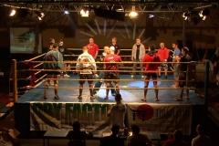 KO Arena 7 - No Return